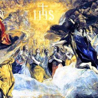 152 - Santità, sapienza e bontà di Dio