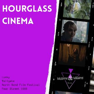Lucky (2021), Tailgate (North Bend Film Festival) & Fear Street 1666 (2021) | Hourglass Cinema