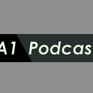 A¹ Podcast LIVE!