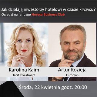 Top Hotelarze odc. 18 - Jak działają inwestorzy hotelowi w czasie kryzysu