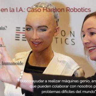 Etica en la IA - Parte 2