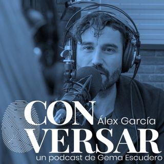 3. CONVERSAR. Álex García