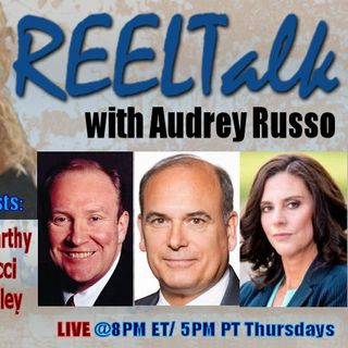 REELTalk: Andrew McCarthy, Heritage Foundation's Steven Bucci and Washington Times' Cheryl Chumley