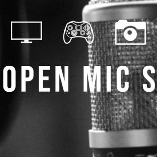 The Open Mic Show with Steve Starr and Cash West #27