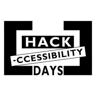 HACK-cessibility Days 2017 - Stefano Ottaviani e Sauro Cesaretti