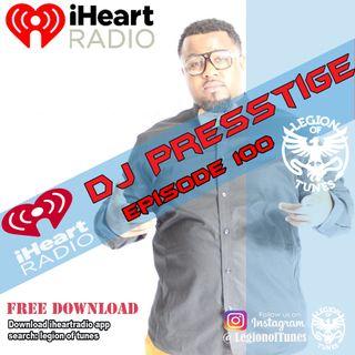 DJ Pre$Stige - FIYA Vol. 4