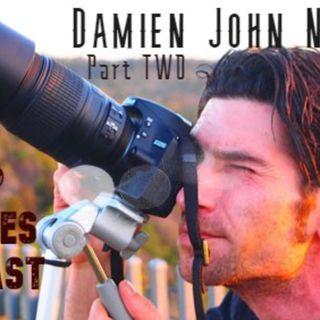 ep 27  Damien John Nott (pt. Two)