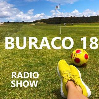 Buraco 18 - Podcast sobre Footgolf em Portugal