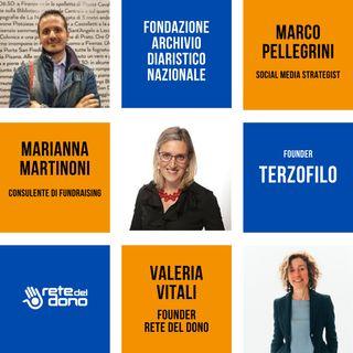 Social Media per la Cultura: il caso del Piccolo Museo del Diario di Pieve Santo Stefano