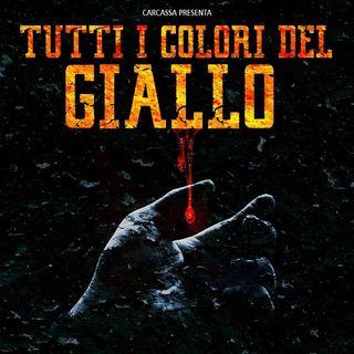 """Carcassa presenta """"Tutti i colori del giallo"""" parte seconda: Mio Caro Assassino."""