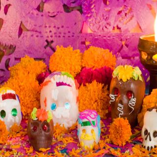 Día de muertos y sus tradiciones