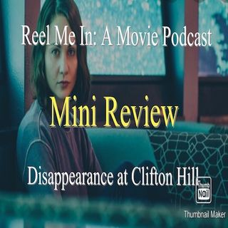 Mini Review: Disappearance at Clifton Hill