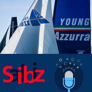 SAILBIZ La Liberty Bitcoin Cup l'obiettivo nel mirino di Young Azzurra
