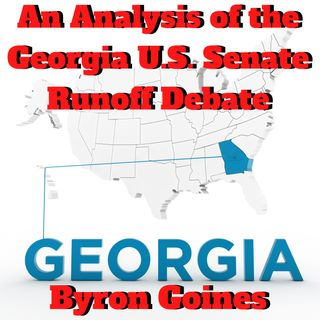 An Analysis of the Georgia U.S. Senate Runoff Debate