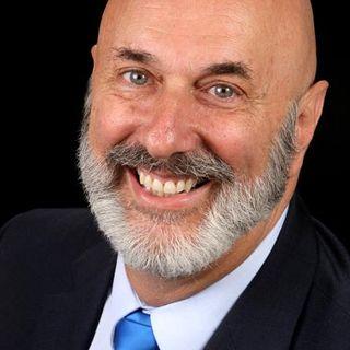 Radio MD, Guest Dave Nassaney, The Caregiver's Caregiver