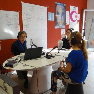 KIN 2021 - Parlare Pedretti con Alice Parma, Anna Pedretti e Annalisa Teodorani