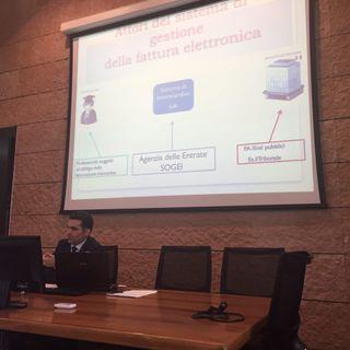 FATTURAZIONE ELETTRONICA E CONSERVAZIONE DEI DOCUMENTI INFORMATICI