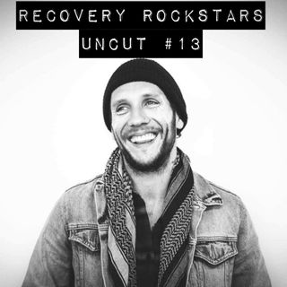 Episode 13- Brandon Novak, a story you can not afford to miss