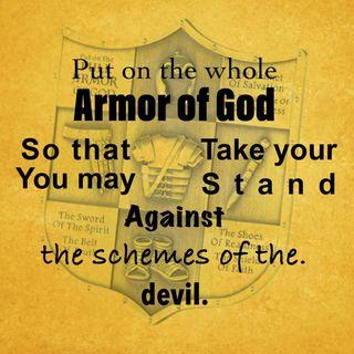 Spiritual warfare Ep26 By Pastor Tehseen Gul Khan