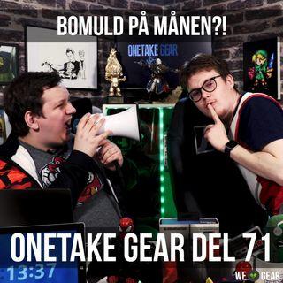OneTake Gear - del 71