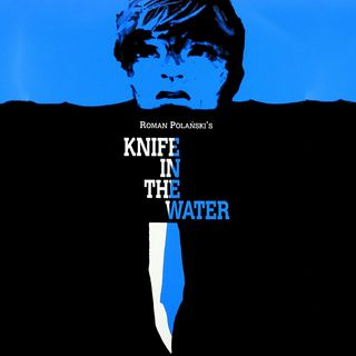 Episode 461: Knife in the Water (1962)