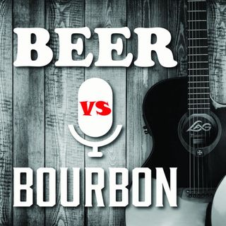 Beer Vs Bourbon – White Stouts, Howitzer Whisky, Black Mountain Whiskey Rebellion