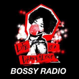 BOSSY RADIO 22 OTTOBRE 2020