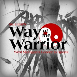 Way of the Warrior: September 6, 2013