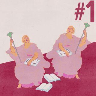 #1 – Raccontare la violenza