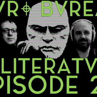 EBL 29: Myths of Revolution, Part II (with Cultured Thug)