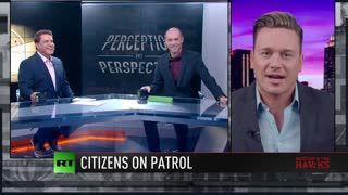 Ben Swann ON Is U.S. Forgien Policy Part of A 'Savior' Complex