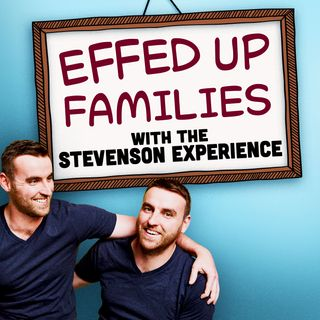 EP9 - The Shipwrecked Family
