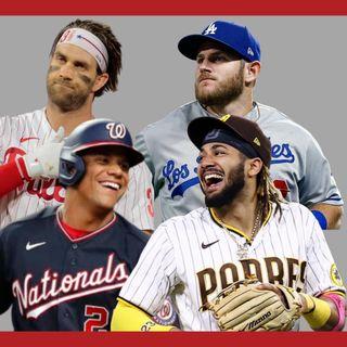 MLB: Estos son los CANDIDATOS a MVP en la LIGA NACIONAL