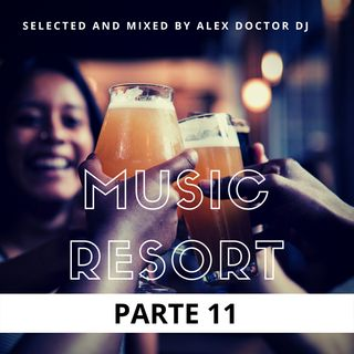 #54 - Music Resort - Parte 11