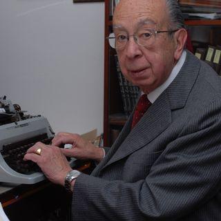 Entrevista Dr. Luis Ramiro Beltrán Salmón (tercera parte)