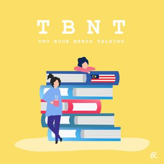 TBNT ep12 | Is 7 Deaths of Evelyn Hardcastle the Weirdest Book You'll Read this Year?