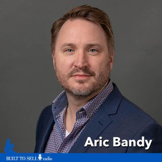 Ep 249 Aric Bandy - 9 Lessons From An Acquisition Offer Gone Wrong