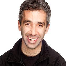 Andrew Nemr