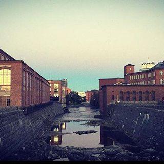 Radio Senza Confini - seconda puntata - 6 Tampere