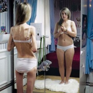 weekly Monologue- topic Body Dysmorphia