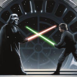 Movies 6 - Return of the Jedi