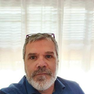 """Cesare Zanoni """" Lo Specchio dell'Anima"""""""