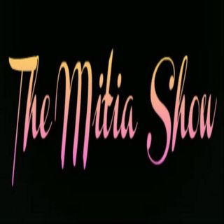 """Spreaker Exclusive: Mitia Oliver singing """"He's Got the Whole World"""" #TPC #JesusIsLord #Take1"""