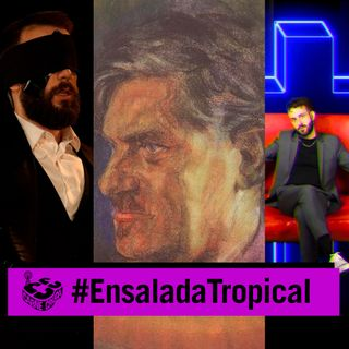 Ocultismo e hipnosis: la atracción de lo oscuro (ENSALDA TROPICAL - CARNE CRUDA #850)