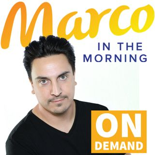 Marco On Demand 01-26-18