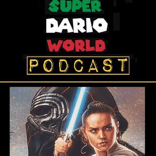SDW - Ep. 02: J.J. Strikes Back