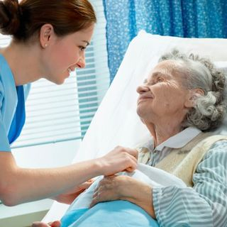 Killeline Nursing Home | Best Nursing Home in County Limerick(Ireland)