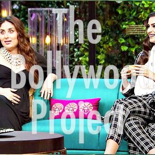 88. Kareena Kapoor Khan ruling Koffee With Karan, Harsh Kapoor's Award, Rishi Kapoor's Unfiltered Self, and Raees Promotions!