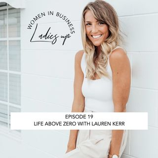 019 Life Above Zero with Lauren Kerr