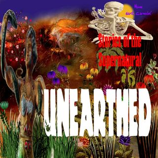 Unearthed | Interview with Dr. Joye Pugh | Podcast